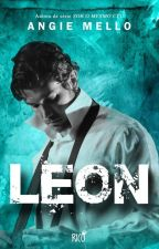 Leon - Série Sob o Mesmo Céu - Livro #4  (AMOSTRA) COMPLETO NA AMAZON by AngieMello1