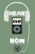 Hear Me Now //TAEGI by _intrvrtxbby_