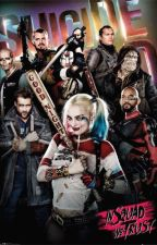 "Zodiac Signs as ""Suicide Squad"" Characters by OneWhoLovesChristmas"