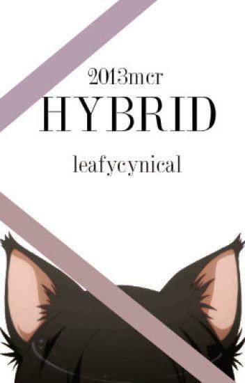 Hybrid, leafycynical
