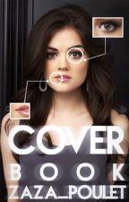 Cover  book [FERMÉ] by Zaza_Poulet