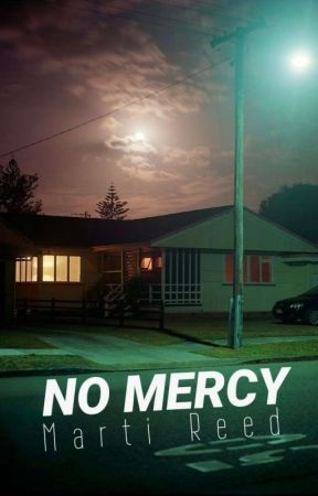 No Mercy by MartiReed