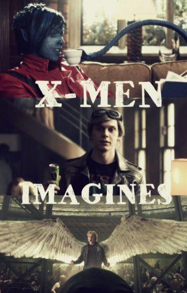 X-Men Imagines (Requests Closed)