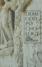 Demigod Psychology by TheMareNostrum