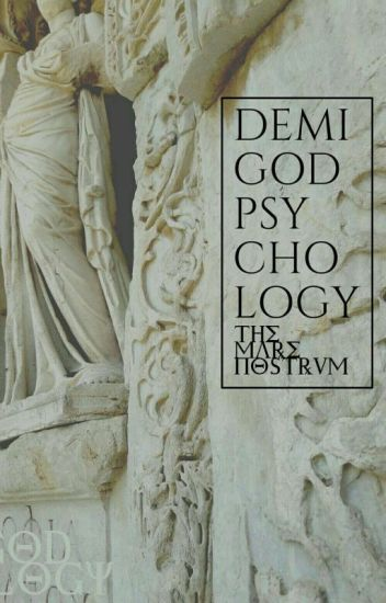 Demigod Psychology