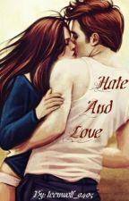 Ненавижу И Люблю. by teenwolf_9495