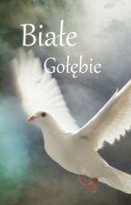 Białe Gołębie by Azjaxia