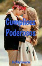 Cúmplices Poderosos by PolyTavares