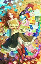 Dibujos by makoto-hatsu