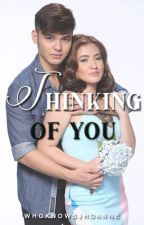Thinking of You (Fin) by whoknowsjhoanne