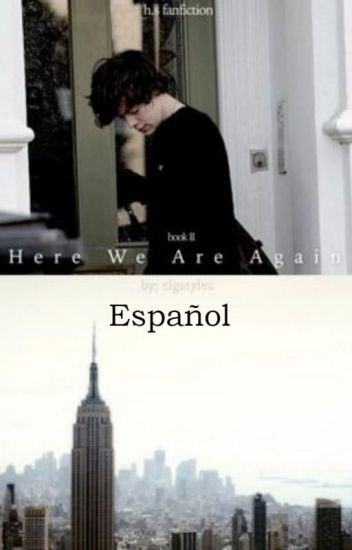 Here We Are Again (español) / h.s