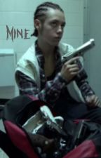 Mine // Carl Gallagher by dun-with-life
