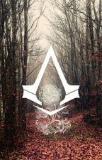 Assassins Creed y tu by SoyUnaAnonimaMas