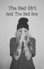 The Bad Girl And The Bad Boy by Zendaya_Anderperk