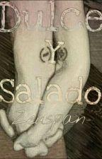 Dulce y salado (Zeuspan) by itsgrunge