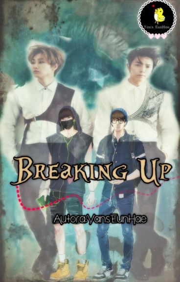 [EunHae] Breaking Up