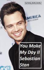 You Make My Day II Sebastian Stan by Emily_Smith_Smithy
