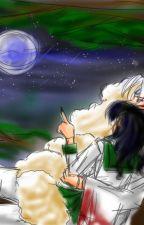 El presente para Sesshomaru by Danigirl-chan16