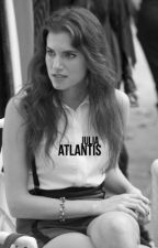 Atlantis | Shameless US by -lydiamartin-