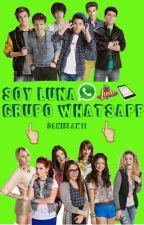 Soy Luna Grupo WhatsApp by Danielak11