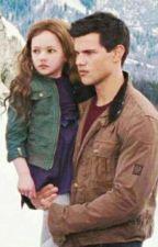 Twilight Renesmee und Jacob ∆Pausiert∆ by Saskia109