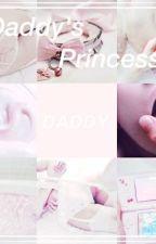 Daddy's princess // mgc by michaelsHurricane