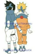 Sasunaru And Narusasu Images by DragonbornWarrior04