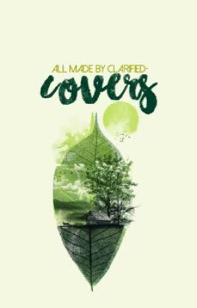 Covers| open by clarified-