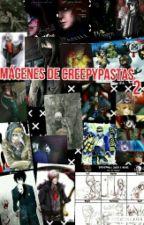 Imágenes Creepypastas 2 by amaya-007