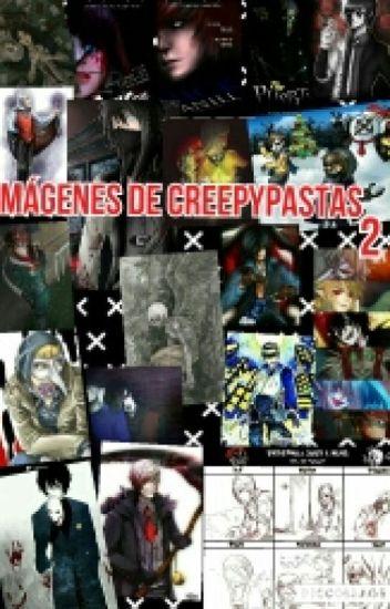 Imágenes Creepypastas 2