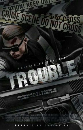 Trouble (Mafia & BWWM)Being EDITED Slowly by Pop_Off