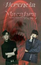 Herencia Macabra MinKey (Adaptación) by SHINeePasivasJaiClaz