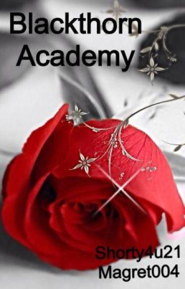 Blackthorn Academy