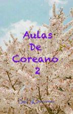 Aulas De Coreano 2 by LyUnicornio