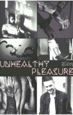 Unhealthy Pleasure by Crazery