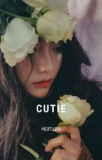 Cutie ✧ halsanie |✖ by -Nightmimes