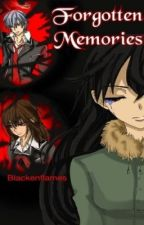 Forgotten Memories: Vampire knight (sequel to Unearasable Memories) by Blackenflames