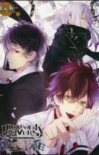 Diabolik Lovers x Child Reader by Nightmareshadow12309