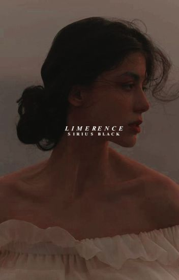 Limerence ➸ a sirius black story
