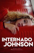 Internado Johnson by Mayylachawsky