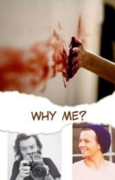 Why Me L.s{Arabic}