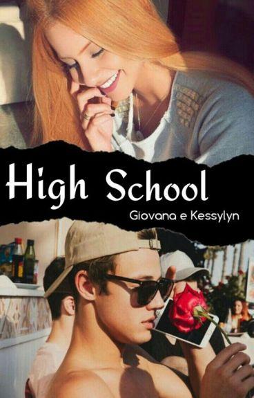 High School » Cameron Dallas