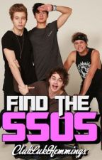 Find the 5sos by melophilia