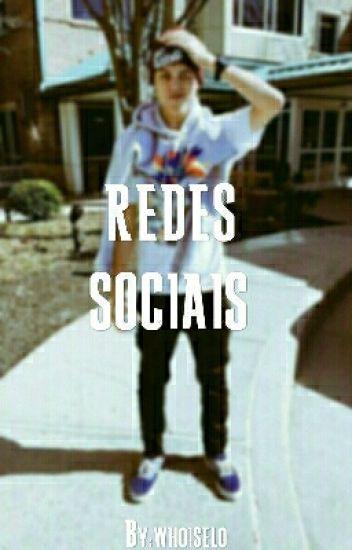 Redes Sociais || Matthew Espinosa