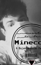 Minecon (A BajanCanadian Fanfic) by bajans_direction