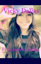 Vicky Dallas | Cameron Dallas by cookiesartallas