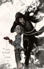 Sebastian X Neko Reader by lonely-dead-girl