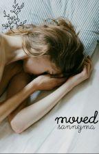 Moved || Acid by sannejma