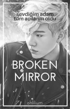 Broken Mirror ℘ YoonMin by ohlilium