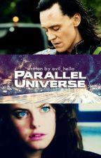 Parallel Universe AU Loki by evil_hella